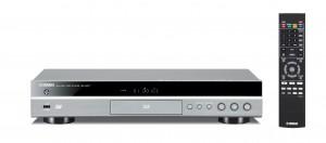 Blu-ray проигрыватель Yamaha BD-S677 Titanium