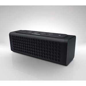 Портативная акустика Yamaha NX-P100 Black