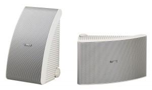 Всепогодная акустика Yamaha NS-AW992 White