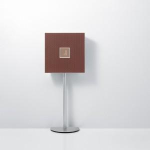 Минисистема Hi-Fi Yamaha ISX-803 Brick