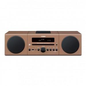 Минисистема Hi-Fi Yamaha MCR-042 Brown