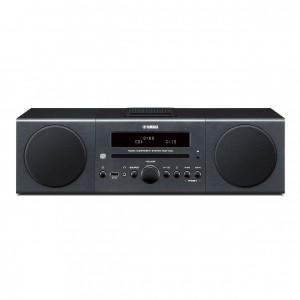 Минисистема Hi-Fi Yamaha MCR-042 Dark Gray