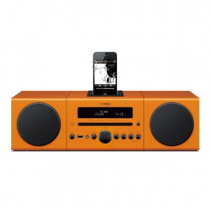 Минисистема Hi-Fi Yamaha MCR-042 Orange