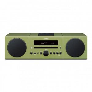 Минисистема Hi-Fi Yamaha MCR-042 Green