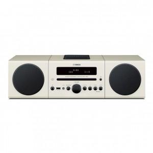 Минисистема Hi-Fi Yamaha MCR-042 White
