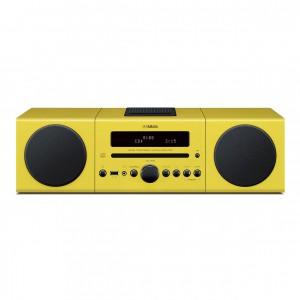 Минисистема Hi-Fi Yamaha MCR-042 Yellow