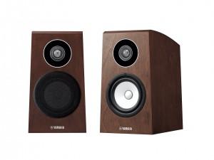 Полочная акустика Yamaha NS-B750 Brown
