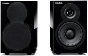 Полочная акустика Yamaha NS-BP111 Piano Black