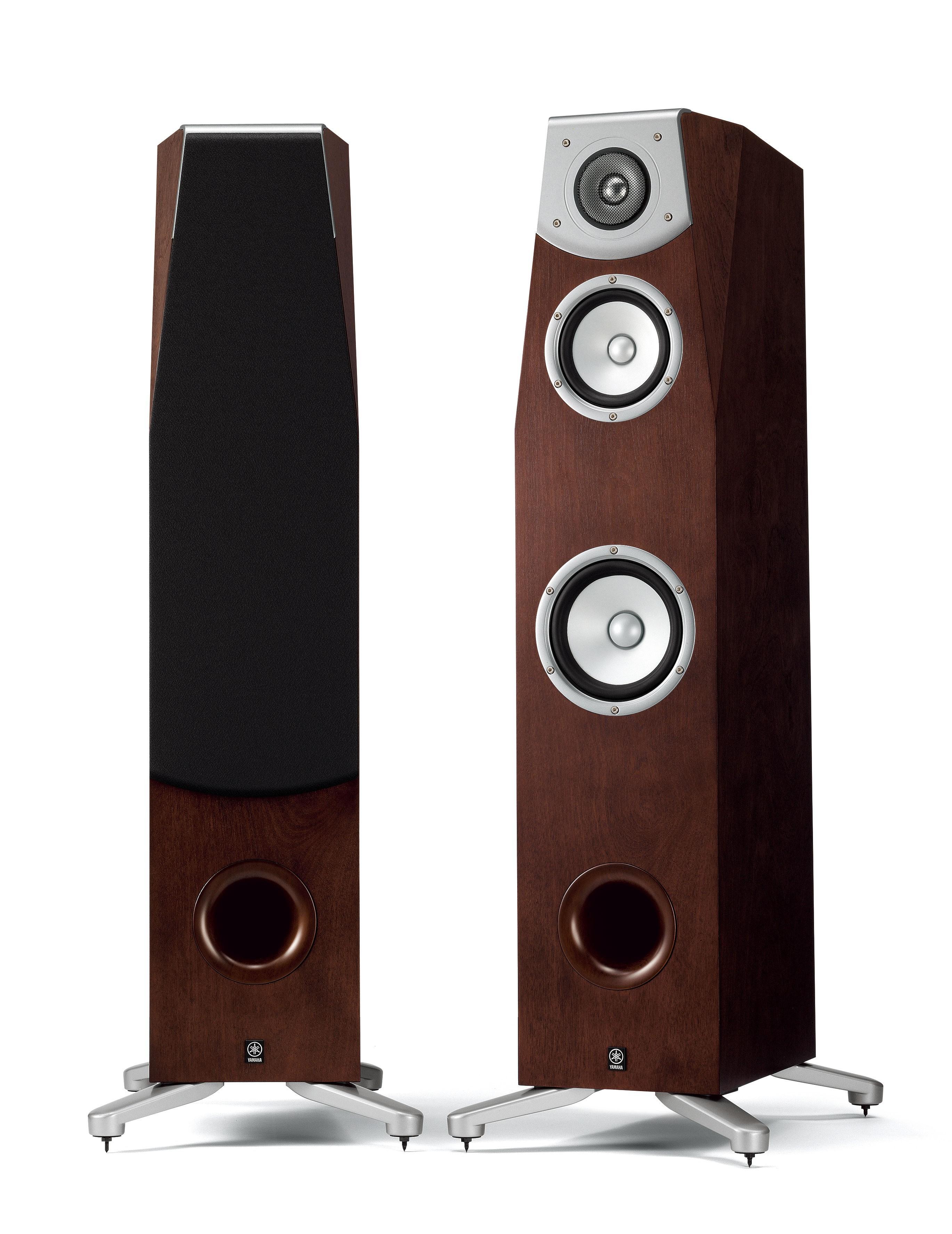 Напольная акустика Yamaha SOAVO-3 Brown -