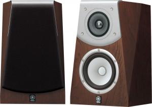 Полочная акустика Yamaha SOAVO-900M Brown