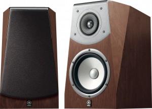 Полочная акустика Yamaha SOAVO 2 Brown