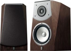 Полочная акустика Yamaha SOAVO 2 Dark Brown