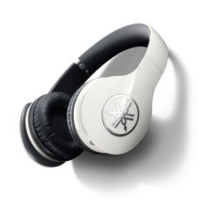 Наушники Yamaha HPH-PRO400 White