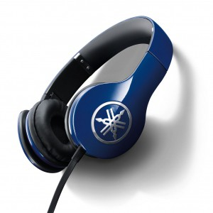 Наушники Yamaha HPH-PRO 300 Blue