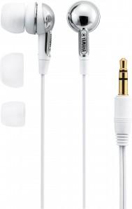 Наушники Yamaha EPH-30 White