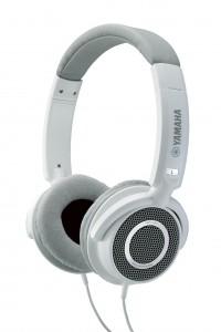 Наушники Yamaha HPH-200 White