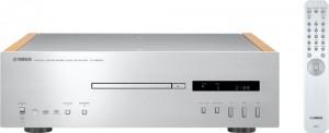 CD проигрыватель Yamaha CD-S2000 Silver