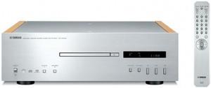CD проигрыватель Yamaha CD-S1000 Silver