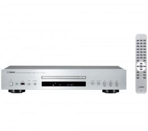 CD проигрыватель Yamaha CD-S300 Silver