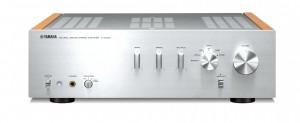 Стереоусилитель Yamaha A-S1000 Silver/Light wood
