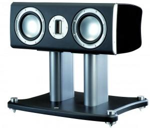 Monitor Audio Platinum PLC150 Black Gloss