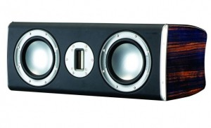 Monitor Audio Platinum PLC150 Ebony