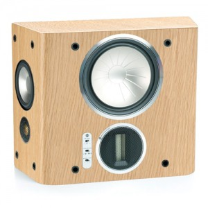 Monitor Audio Gold GXFX Natural Oak
