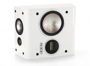 Monitor Audio Gold GXFX White Gloss