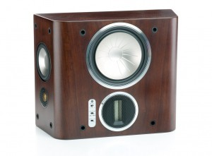 Monitor Audio Gold GXFX Dark Walnut