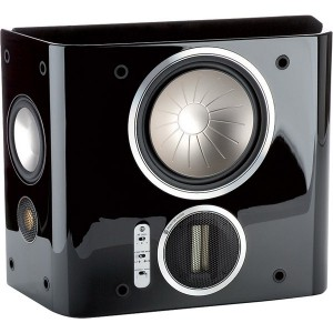 Monitor Audio Gold GXFX Black Gloss