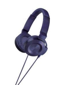 Наушники Onkyo ES-FC300 Violet