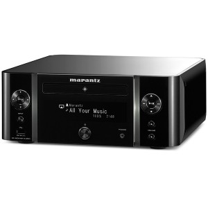 CD ресивер Marantz M-CR611 Black