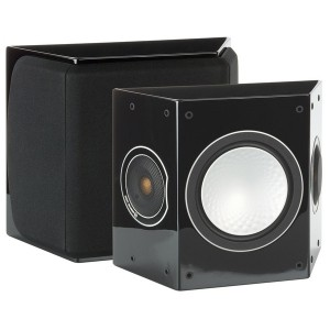 Monitor Audio Silver FX Hight Gloss Black