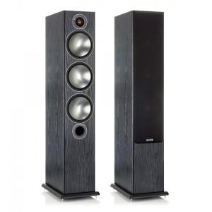Напольная акустика Monitor Audio Bronze 6 Black Ash