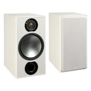 Полочная акустика Monitor Audio Bronze 2 White Ash