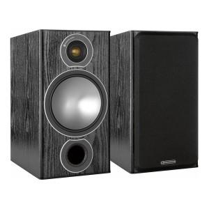 Полочная акустика Monitor Audio Bronze 2 Black Ash