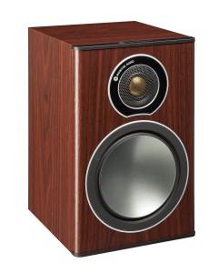 Полочная акустика Monitor Audio Bronze 1 Rosemah