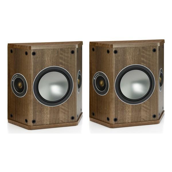 Monitor Audio Bronze FX Walnut -