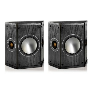 Monitor Audio Bronze FX Black Ash