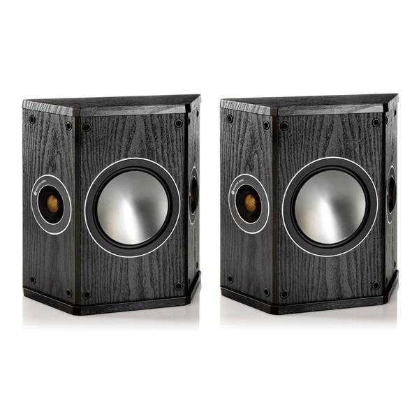 Monitor Audio Bronze FX Black Ash -