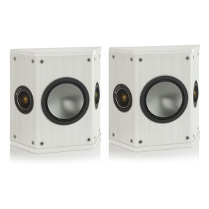 Monitor Audio Bronze FX White Ash