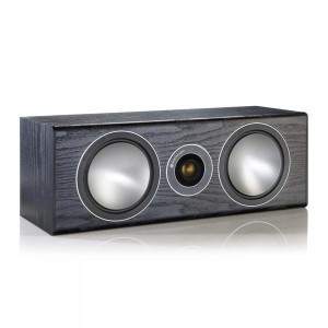 Monitor Audio Bronze Centre Black Ash