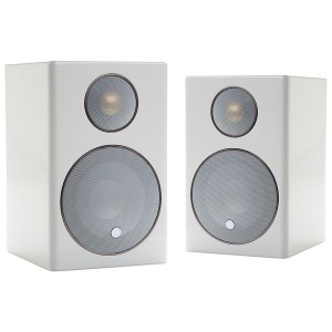 Monitor Audio Radius 90 Hight Gloss White
