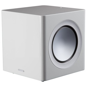 Сабвуфер Monitor Audio Radius 390 White