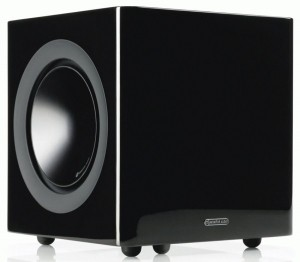 Сабвуфер Monitor Audio Radius 380