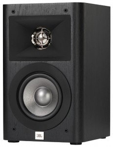 Полочная акустика JBL Studio 220 black