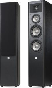 Напольная акустика JBL Studio 280 black