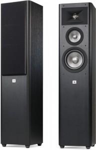 Напольная акустика JBL Studio 270 black