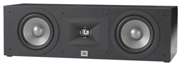 Центральный канал JBL Studio 235C black -