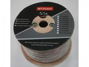 Акустический кабель MT-Power Master Speaker cable (2 x 1 mm2)